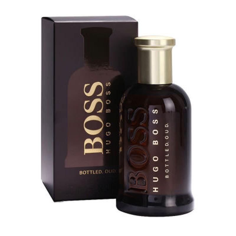 0a5619d45 Hugo Boss Buttle Perfume for Men - Water Perfume, 100ml