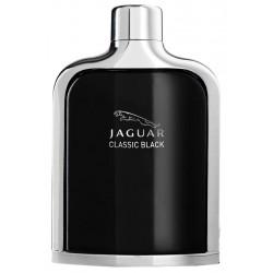 0231e1288 Classic Jaguar Black For Men Eau De Toilette, 100ml