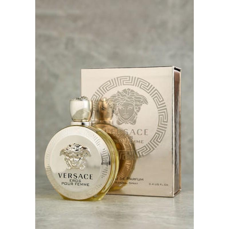 5ad409391 Eros Pour fragrance Femih Versace for women 100 ml Eau De Toilette